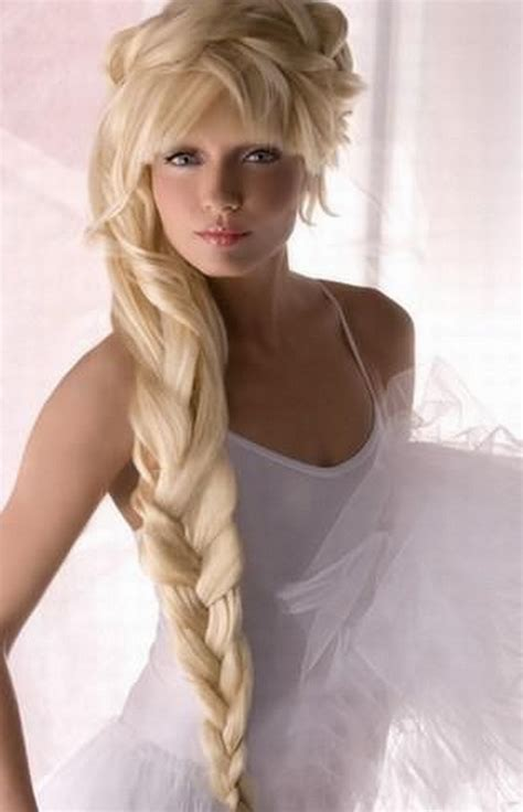 Wedding Hairstyles 2013 by Wedding Hairstyles 2013 For Women 27 Stylish