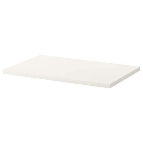 white table top linnmon table top white 100 x 60 cm ikea