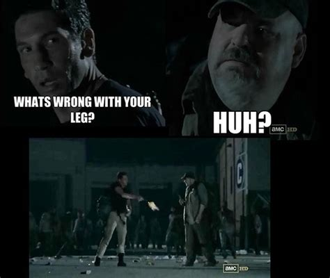 Funny Walking Dead Memes - walking dead memes fun