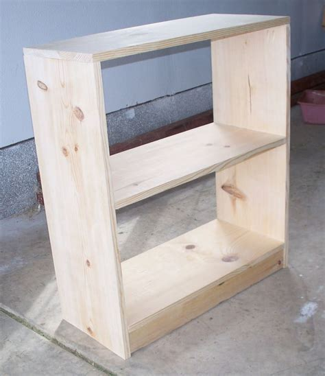 how to build small bookshelf plans pdf woodworking plans