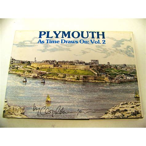 time plymouth plymouth as time draws on volume 2 oxfam gb oxfam s