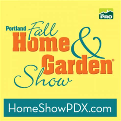 home design and remodeling show discount tickets 2014 portland fall home garden show portland expo
