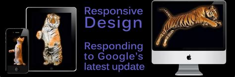 responsive design google update google s new mobile algorithm