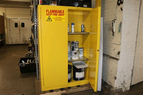 used flammable storage cabinet sale used flammable cabinets