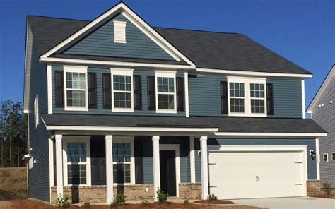 home siding colors choosing the right vinyl siding colors for your home kp