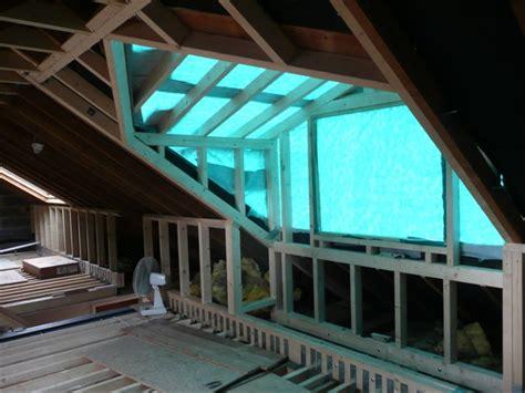 Dormer Window Structure Amesbury Loft Conversion