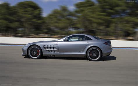 mclaren mercedes 722 mercedes mclaren slr 722 edition widescreen car