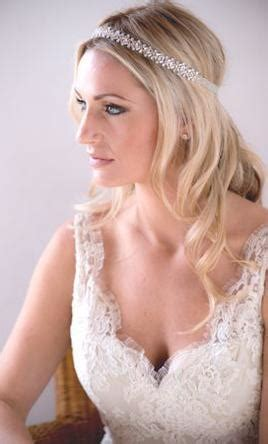 lindsay gill emajane hair accessories used wedding accessories for sale