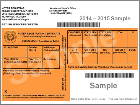 Registration Card For Voting Template by Transgriot Shut Up Fool Awards Let S Get Ready To Early