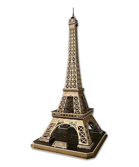 eiffel tower puzzle with lights 12 best puzzle obsession images on pinterest 3d puzzles