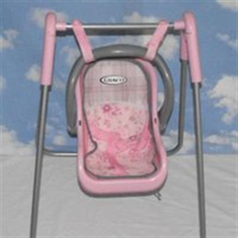 baby doll swing battery operated graco doll swing 5 pictures images photos photobucket