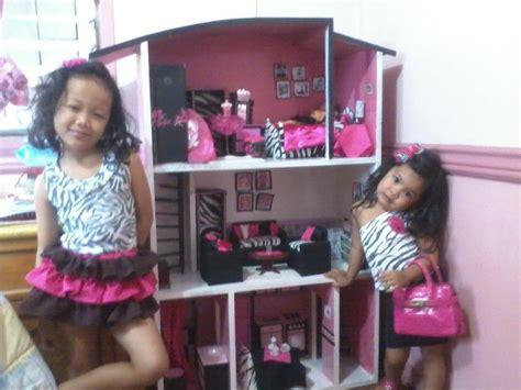my barbie doll house my diy barbie doll house barbie house pinterest barbie barbie dolls and doll houses