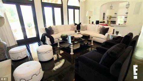 kardashian home interior khloe kardashian new house renovations google search