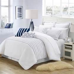 oversized white king comforter 9 comforter set stitch embroidered oversized