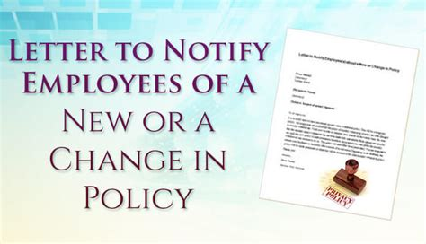 payroll change announcement free sle letters business letter format exles and