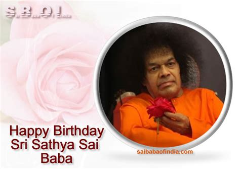 Greeting Card Sai Jumpa Bali Edition sri sathya sai baba 87th birthday prasanthi nilayam east marries west sitar cello concert