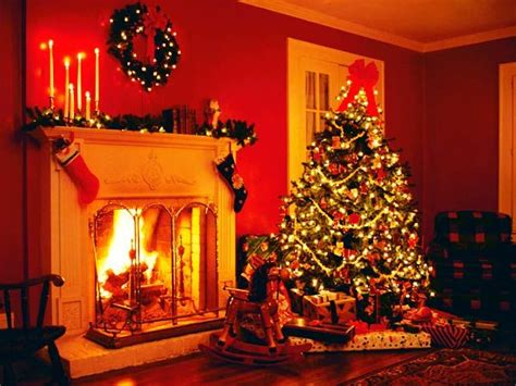 Christmas Decorations In Home by Home Decor