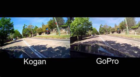 Kogan Gopro Sport hasil foto kogan 1080p juragan review