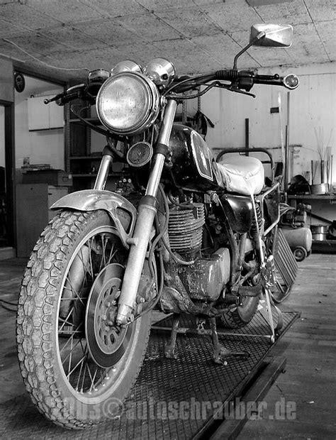 Motorrad Tauschen Ch by Autoschrauber De Lenkkopflager Tauschen