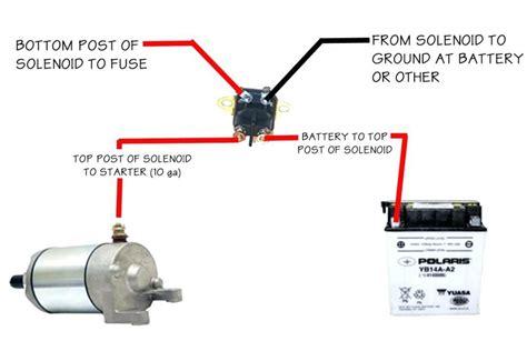 warn atv winch wiring diagram efcaviation