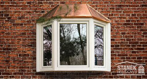 Bow Window Treatments what s the difference between garden windows amp bay windows