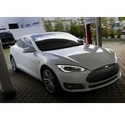 L&233lectrique Tesla Voiture La Plus Populaire En Norv&232ge