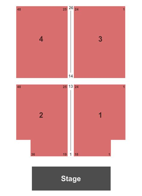 golden nugget seating chart golden nugget tickets biloxi ms golden nugget events