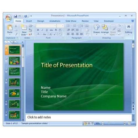 20 Great Exles Of Powerpoint Presentation Design Great Powerpoint Exles