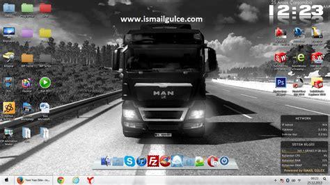 Pc Themes Wap | windows 7 i 231 in apple mac tema internet bilgi paylaşım sitesi