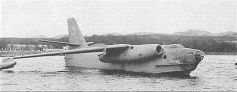 soviet flying boat beriev be 10 quot mallow quot soviet jet flying boat