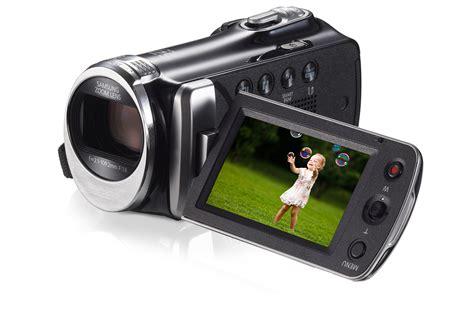 camara digital de video videocamara samsung f90 full hd pantalla 2 7 quot zoom optico
