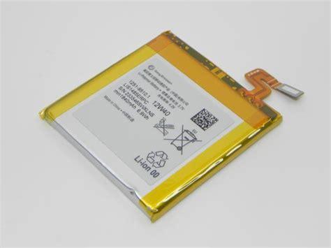 Sale Baterai Original Sony Xperia Ion Lt28 Sony Xperia Ion Battery Sparepart Re End 4 27 2019 4 36 Pm
