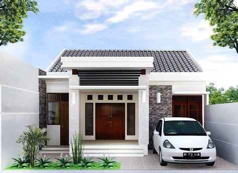 desain rumah minimalis type 36 desain rumah minimalis type 36 dengan model teras batu