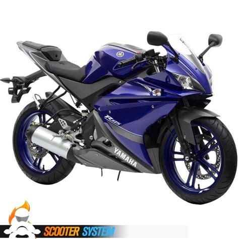 yamaha yzf r125 len yamaha yzf r125 guide d achat moto 125