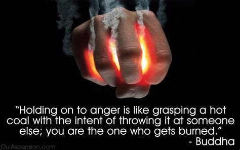 Angry Quotes Buddha Quotes Anger Quotesgram