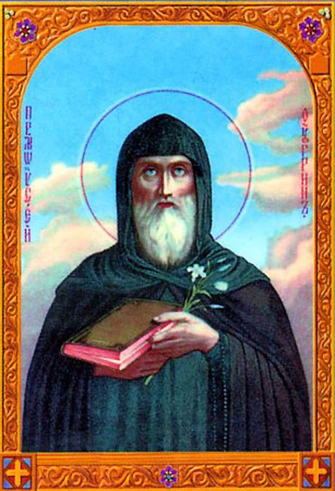 St Mosse lives of all saints commemorated on september 28 orthodox church in america