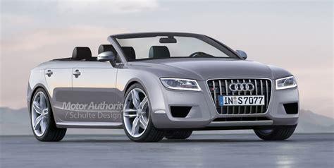 Audi A7 Cabrio by Audi A7 Cabrio V Jpg