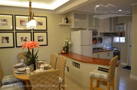 camella homes elaisa model interior design home design