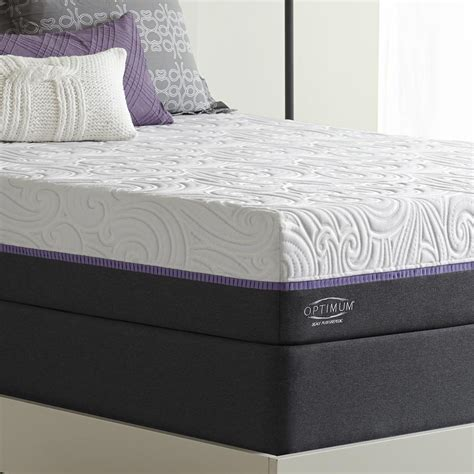 comfort support mattress sealy comfort support mattress set