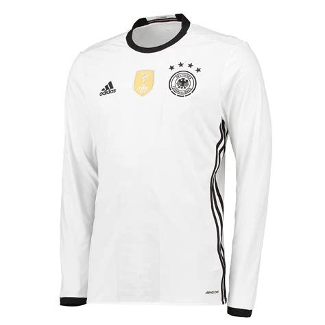 Jual Jersey Original Adidas by Adidas Mens Germany Football Team Home Shirt Kit 2016