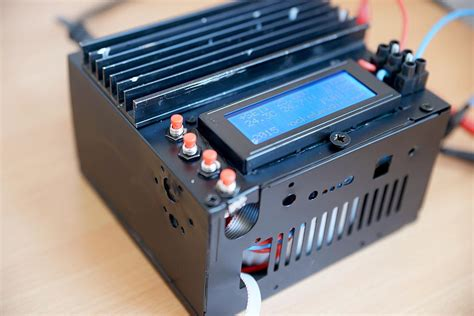 build a bench power supply digital bench power supply pocketmagic