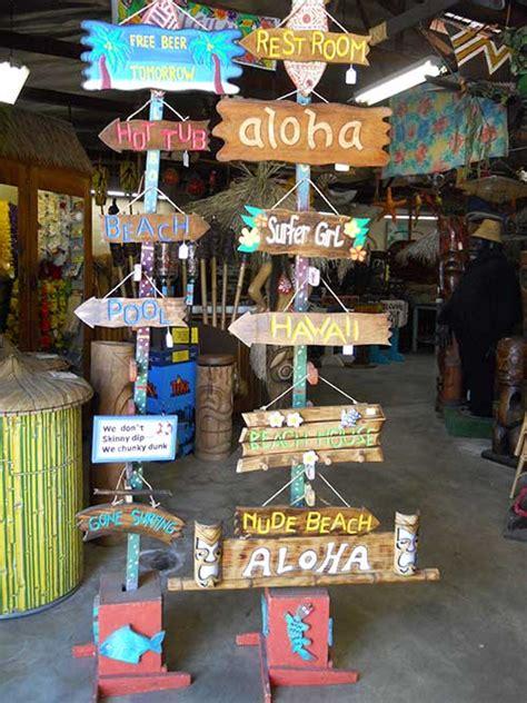 Tiki Hut Backyard Tiki Decor Motherlode Oceanic Arts Established In 1956