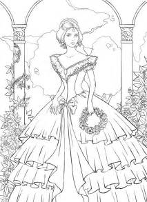 beautiful coloring pages coloring pages detailed landscape coloring pages for