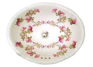painted sinks in the bathroom decorated bathroom painted bathroom sinks