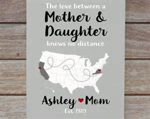 Christmas Gifts For Mom From Daughter by Gifts To Make For Mom Etsy