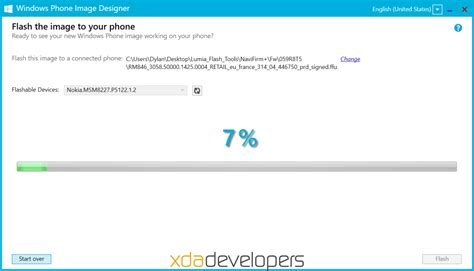 tutorial flash lumia detailed guide to flash wp8 10 on your lumia devices