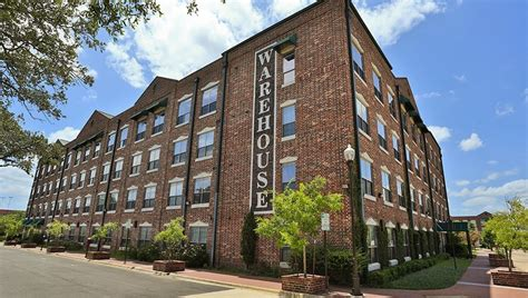 appartments in college station the warehouse and factory apartments n gate college