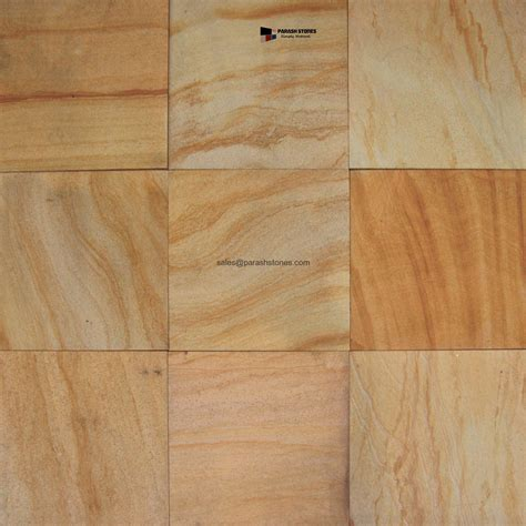 Teakwood sandstone tiles slabs   teak wood sandstone