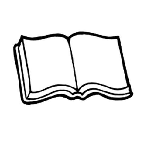 open book coloring book coloring pages