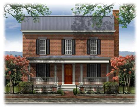 Federal House Plans by Federal Style House Plans Home Design And Style